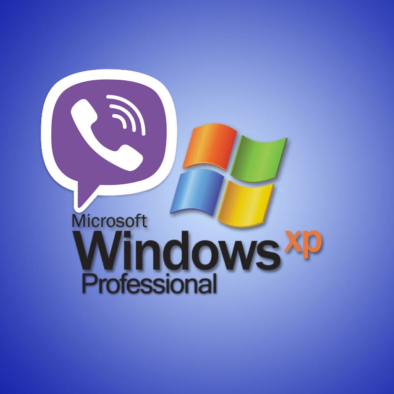 viber для windows xp