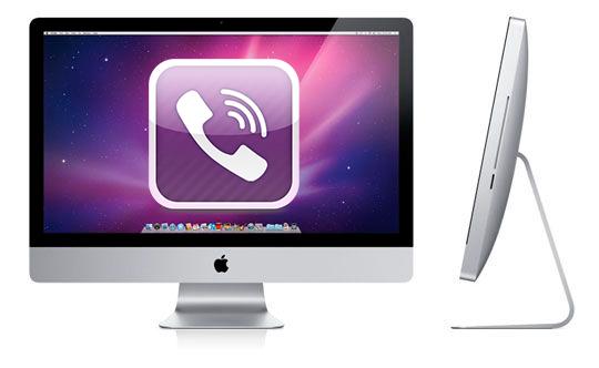 Как можно установить Viber на компьютер