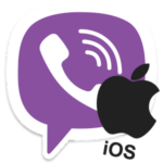 Viber на Iphone/IOS