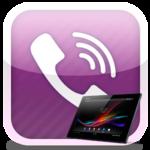 Как установить Viber на планшет