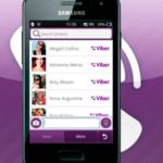 Скачать Viber (Вибер) на телефон Samsung