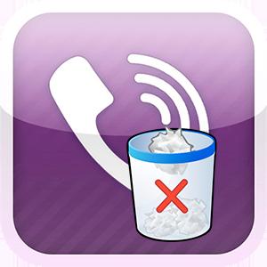 Два способа удалить Viber со своего ПК удобно и просто