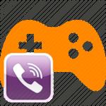 Игры в Viber