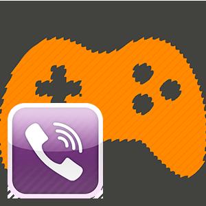 Игры в Viber: виды игр, прохождения