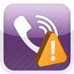 Ошибка установки Viber — недостаточно места для хранения