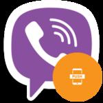 Изменение Push уведомлений Viber на телефоне