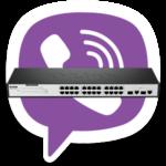 Порты Viber для компьютера какие используются