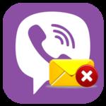 Самоуничтожающиеся фотосообщения в Viber
