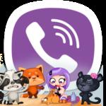 Где скачать бесплатные стикеры и наклейки для приложения Viber
